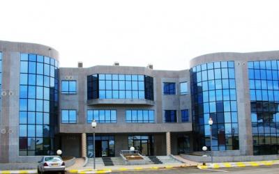 Aménagement siège de direction régionale de Sonatrach