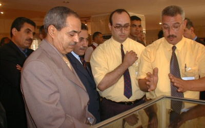Prix national d'architecture en Algérie 1999