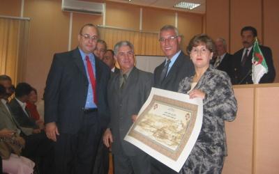 Architecte à Béjaïa et en Algérie