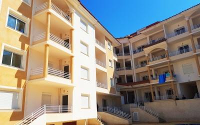 Etude de promotion immobilière à Béjaia et en Algerie