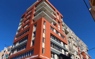 Residence El Mokrani Bejaia Algerie