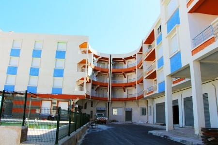 Résidence EUCALYPTUS 45 Logts Saket Bejaia Algerie