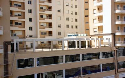 Résidence La plaine Bejaia Algerie