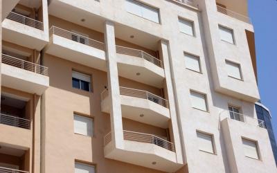 Qualité architecturale Béjaia et en Algérie