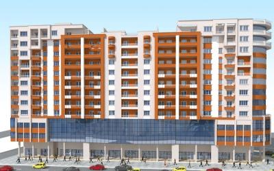 Etude de promotion immobilière à Béjaia